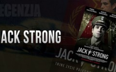 Strong. Jack Strong