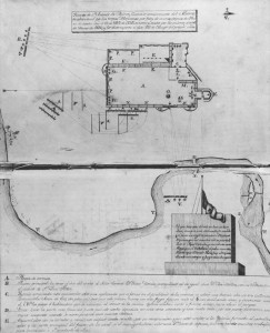 Plan Alamo/ Źródło: Wikimedia Commons
