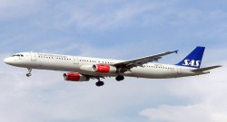 Airbus A321 / wikipedia.pl