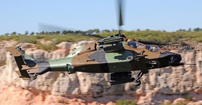 Tiger HAD (Airbus Helicopters)