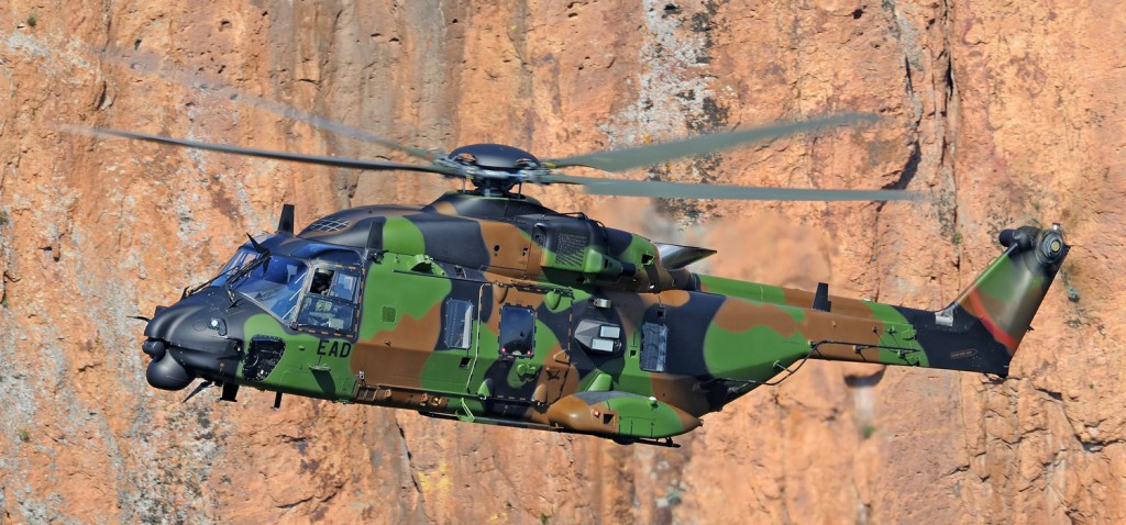 NH90 TTH (airbushelicopters.com)