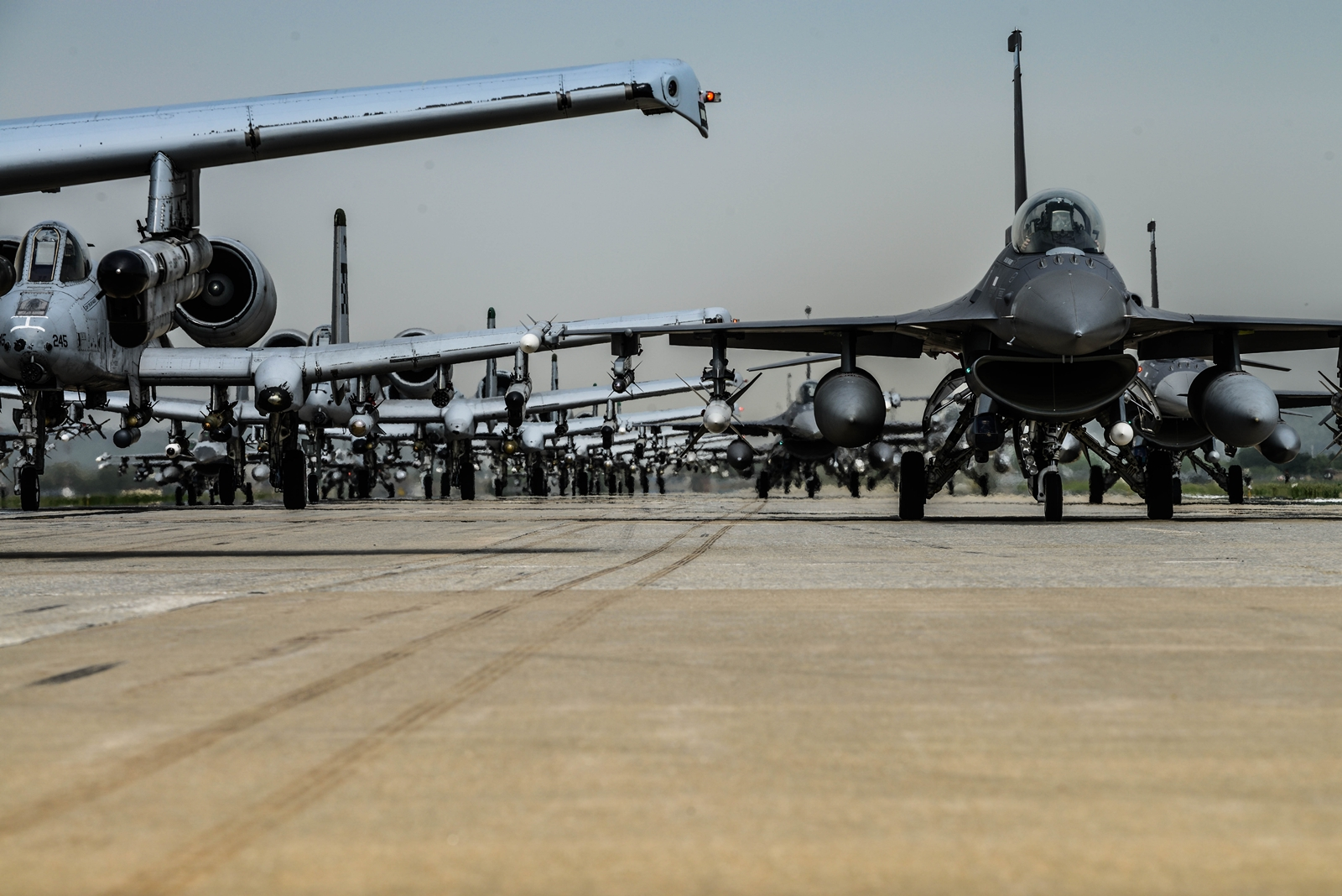(U.S. Air Force photo by Staff Sgt. Jonathan Steffen/Released)