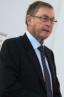 Baron Michael Ashcroft. / Wikimedia Commons (CC BY 2.0).